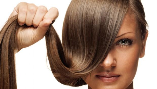 Güçlü Saç