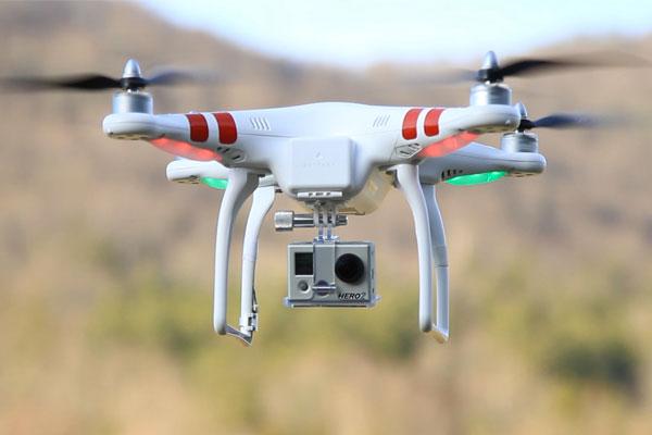 dronela gazetecilik